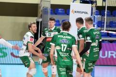 GKS Katowice - Indykpol AZS Olsztyn (20/21, o 9. miejsce)