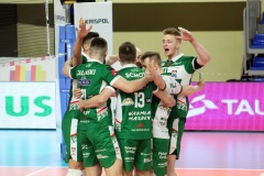 GKS Katowice - Indykpol AZS Olsztyn (20/21)