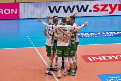Indykpol AZS Olsztyn - GKS Katowice (20/21, o 9. miejsce)