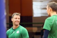 Sparing: Indykpol AZS Olsztyn - Ślepsk Malow Suwałki (28-29.08)  20/21