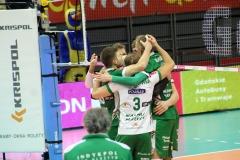 Trefl Gdańsk - Indykpol AZS Olsztyn (20/21)